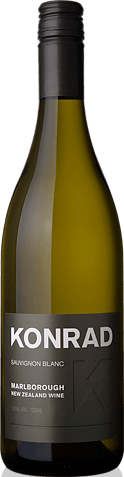 Konrad Sauvignon Blanc 2013 Sauvignon Blanc