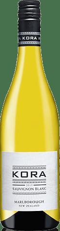 Kora Sauvignon Blanc 2013 Sauvignon Blanc