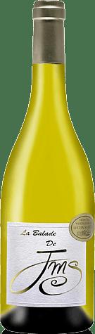La Balade De Jms 2013 Chardonnay