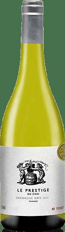 Le Prestige du Chai Grenache Gris 2012 Grenache
