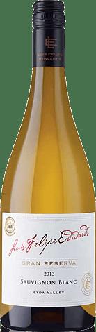 Lfe Family Selection Gran Reserva Sauvignon Blanc Sauvignon Blanc