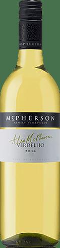 Mcpherson Family Alex Verdelho 2014 Verdelho