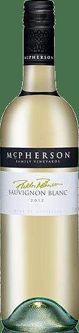 Mcpherson Family Series Pickles Sauvignon 2012 Sauvignon Blanc