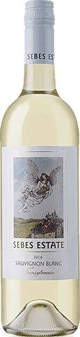 Sebes Estate Sauvignon Blanc 2014 Sauvignon Blanc
