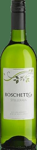 Stellekaya Boschetto 2014 Pinot Grigio