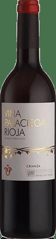 Viña Palaciega Rioja Crianza 2015 Tempranillo