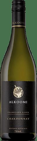 Alkoomi Black Label Chardonnay 2017 Chardonnay