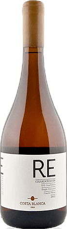 Bodegas Re Chardonnoir 2014 Chardonnay