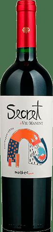 Viu Manent Secret Syrah 2015 Shiraz-Syrah