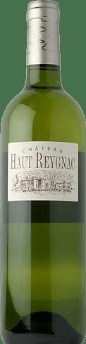 Château Haut Reygnac Blanc 2010 Sauvignon Blanc