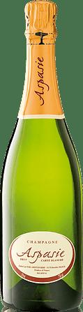 Ariston Aspasie Carte Blanche NV Chardonnay