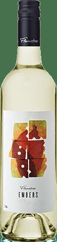 Embers Chardonnay 2012 Chardonnay