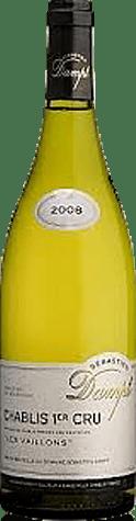 Domaine Daniel Dampt et fils Chablis 1er Cru Vaillons 2011 Chardonnay