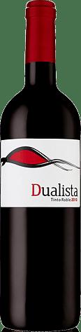 Dualista 2010 Tempranillo
