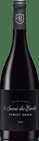 Le Secret des Etoiles Pinot Noir 2010 Pinot Noir