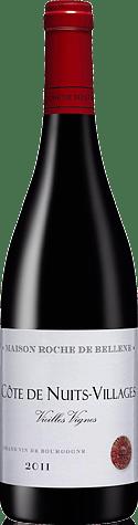 Roche de Bellene Cotes de Nuits 2011 Pinot Noir