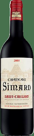 Château Simard 2005 Merlot