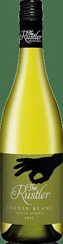 The Rustler Chenin Blanc 2012 Chenin Blanc