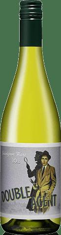 Double Agent Sauvignon Blanc 2012 Sauvignon Blanc