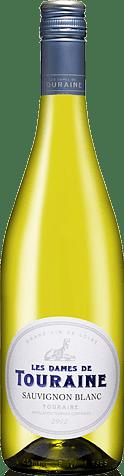 Les Dames de Touraine 2012 Sauvignon Blanc