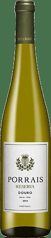 Porrais Reserva 2012 Blend