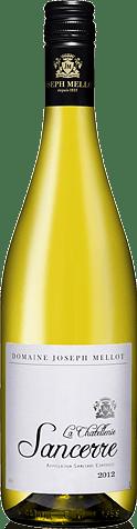 Dom J Mellot La Chatellenie Sancerre 2012 Sauvignon Blanc