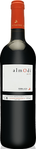 Almodí Petit Red 2012 Grenache