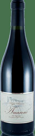 Pagus Bisano Amarone della Valpolicella 2008 Blend