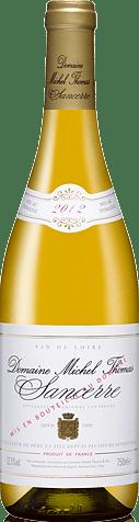 Domaine Michel Thomas Sancerre 2012 Sauvignon Blanc