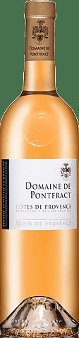 Domaine de Pontfract Rosé 2012 Grenache