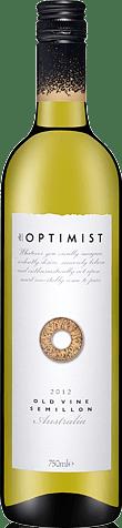 The Optimist Old Vine Sémillon 2012 Sémillon