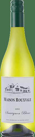 Domaine Rouxvale Sauvignon Blanc 2012 Sauvignon Blanc