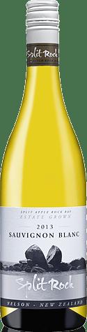 Split Rock Sauvignon Blanc 2013 Sauvignon Blanc