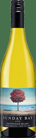 Sunday Bay Sauvignon Blanc 2013 Sauvignon Blanc
