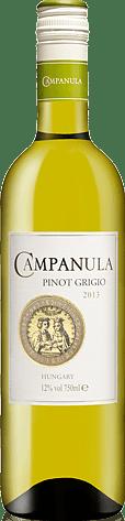 Campanula Pinot Grigio 2013 Pinot Grigio