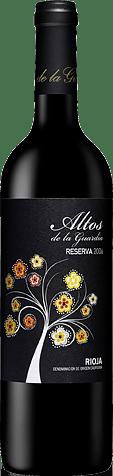 Altos De La Guardia Rioja Reserva 2006 Tempranillo