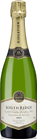 South Ridge Cuvée Merret 2011 Blend