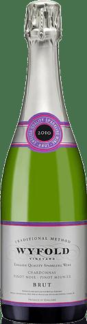 Wyfold Vineyard Sparkling Wine 2010 Chardonnay