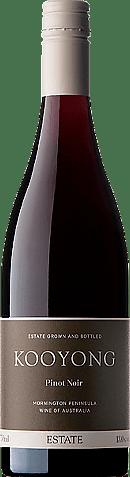 Kooyong Estate Pinot Noir 2011 Pinot Noir