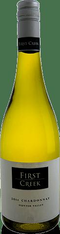 First Creek Chardonnay 2011 Chardonnay