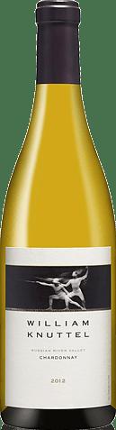 William Knuttel Chardonnay 2012 Chardonnay