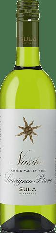 Sula Nasika Sauvignon Blanc 2013 Sauvignon Blanc