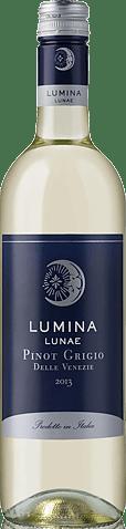 Lumina Lunae Pinot Grigio 2013 Pinot Grigio
