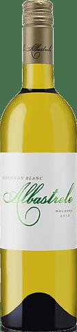 Albastrele Sauvignon Blanc 2013 Sauvignon Blanc
