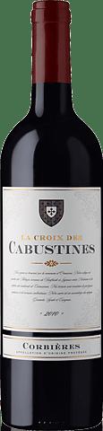La Croix Des Cabustines 2010 Carignan