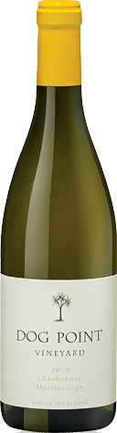 Dog Point Chardonnay 2012 Chardonnay