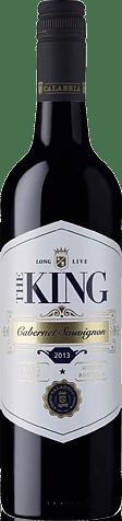 Long Live The King Cabernet Sauvignon 2013 Cabernet Sauvignon
