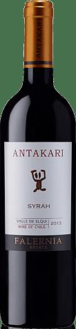Antakari Syrah Shiraz-Syrah