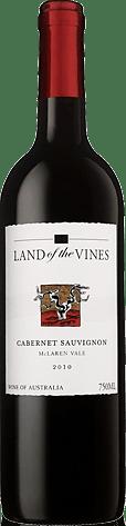 Land Of The Vines Cabernet Sauvignon