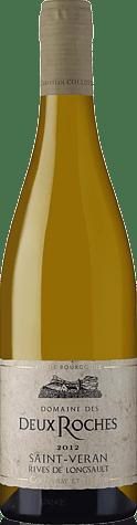 Domaine Des Deux Roches Rives De Longsault Chardonnay